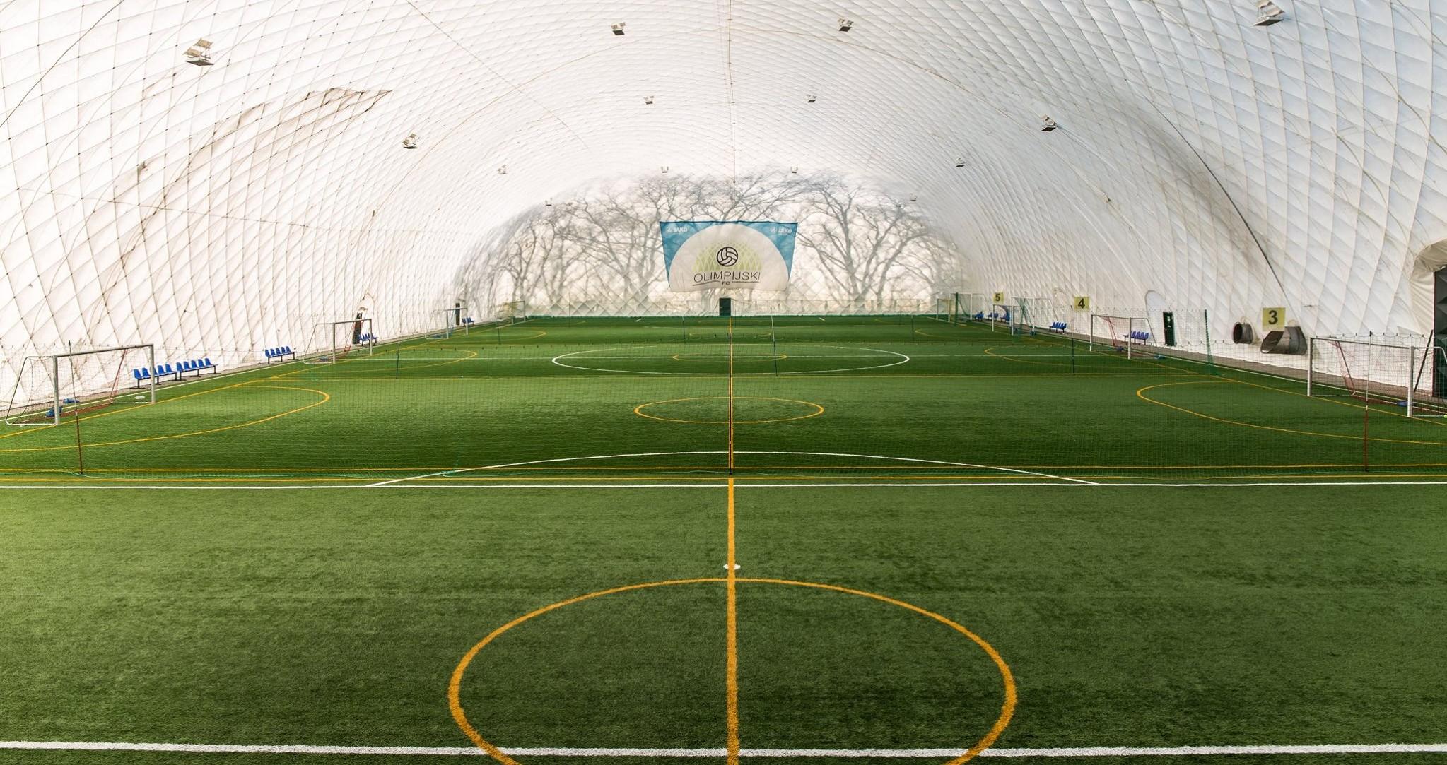 Balon Olimpijski FC